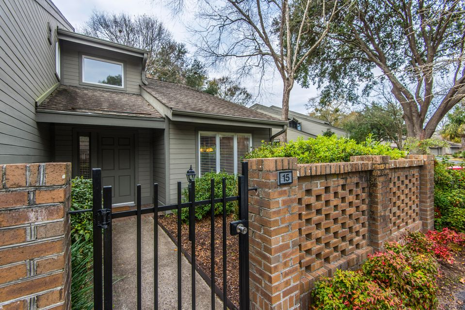 15  Wappoo Creek Place Charleston, SC 29412