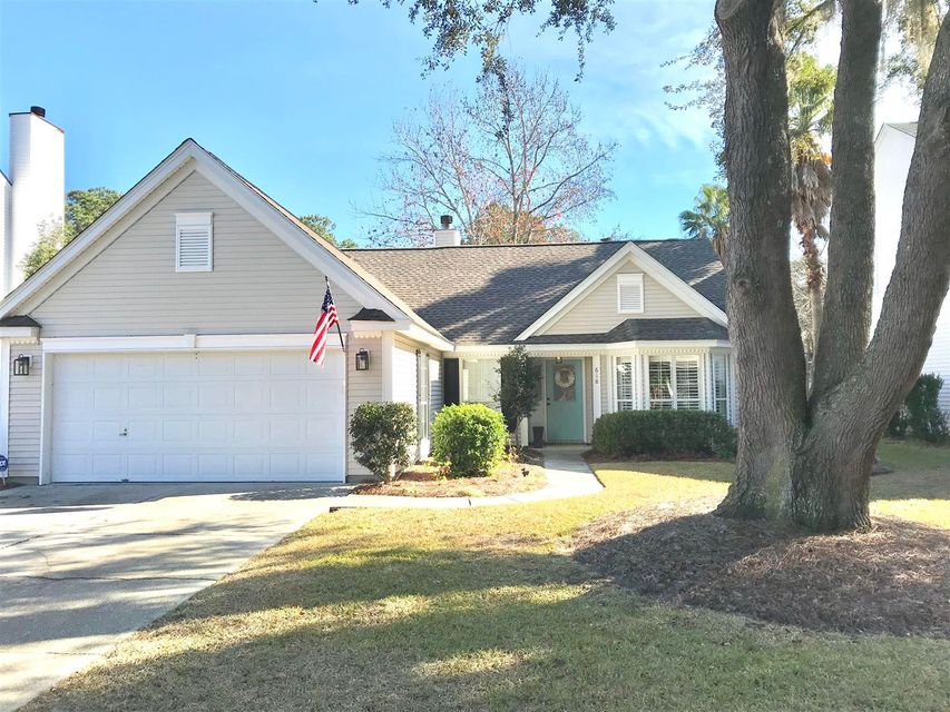618  Robyns Glen Drive Mount Pleasant, SC 29464