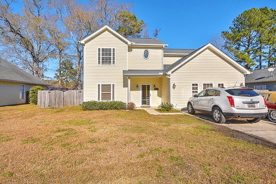 114  Lucy Drive Goose Creek, SC 29445