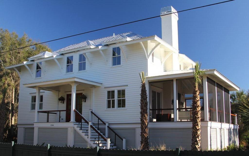 2308  Jasper Boulevard Sullivans Island, SC 29482