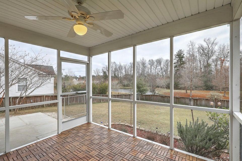 5013  Thornton Drive Summerville, SC 29485
