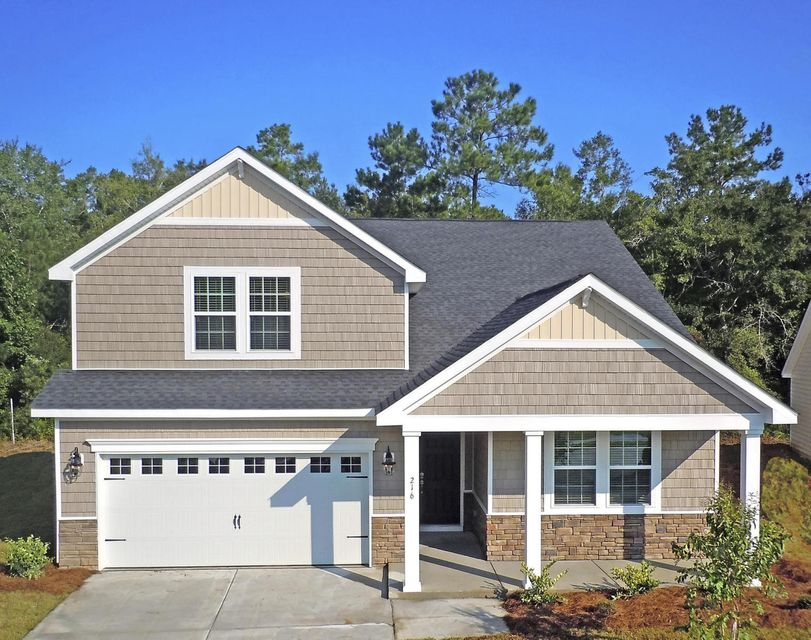 243 Witch Hazel Street Summerville, SC 29486
