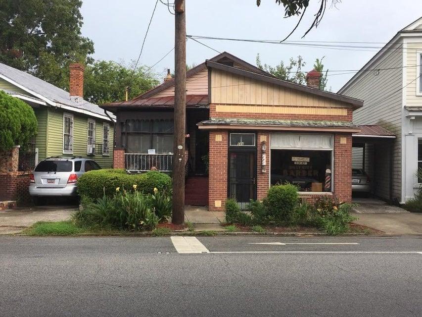 684 King Street Charleston, SC 29403
