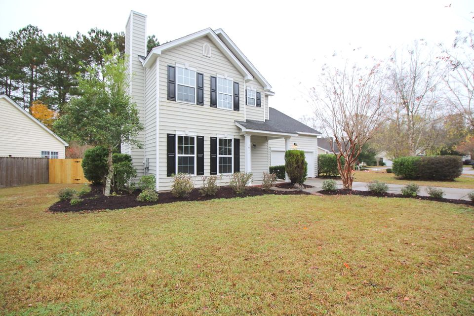 1011  Providence Way Summerville, SC 29483