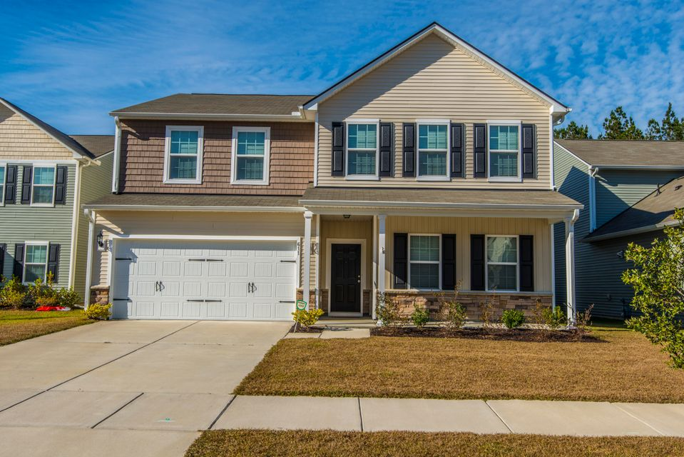 611  Bridgewater Court Summerville, SC 29486