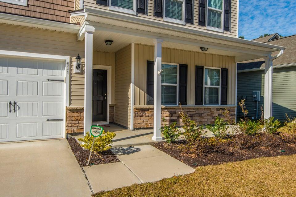 611 Bridgewater Court Summerville, SC 29486