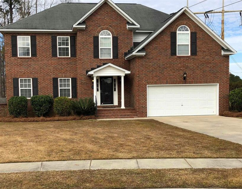105  Shakespeare Court Goose Creek, SC 29445
