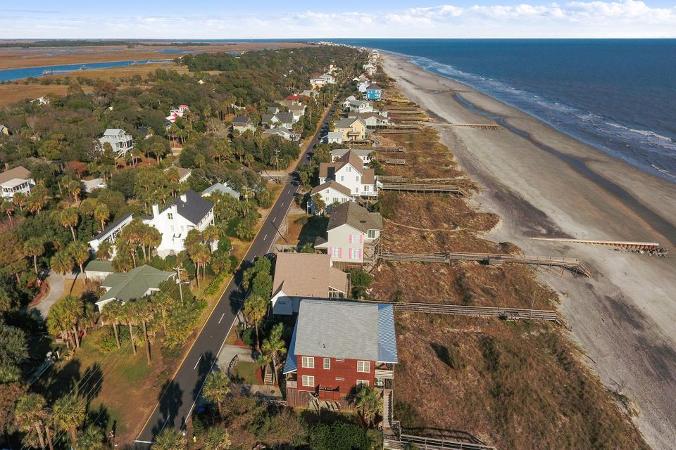 611 E Arctic Avenue Folly Beach, SC 29439