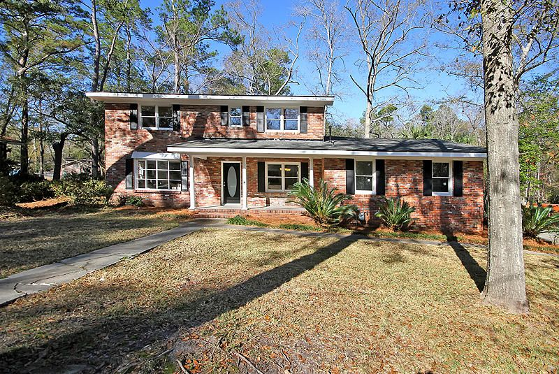 201  Partridge Circle Summerville, SC 29485