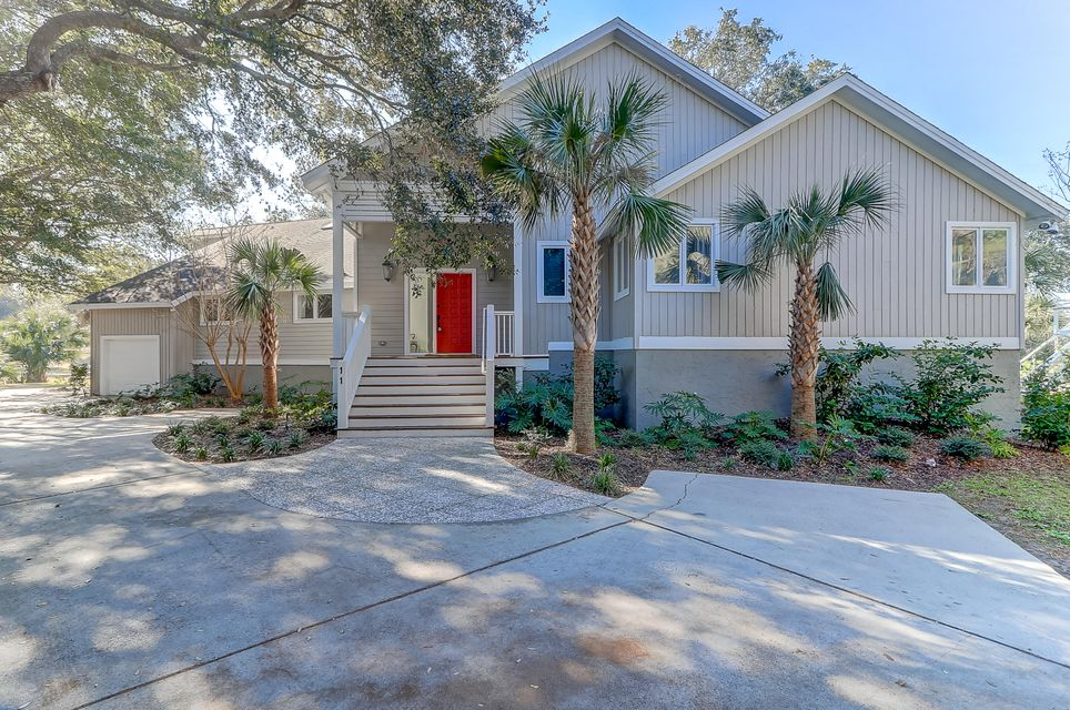 11  Hidden Green Isle Of Palms, SC 29451