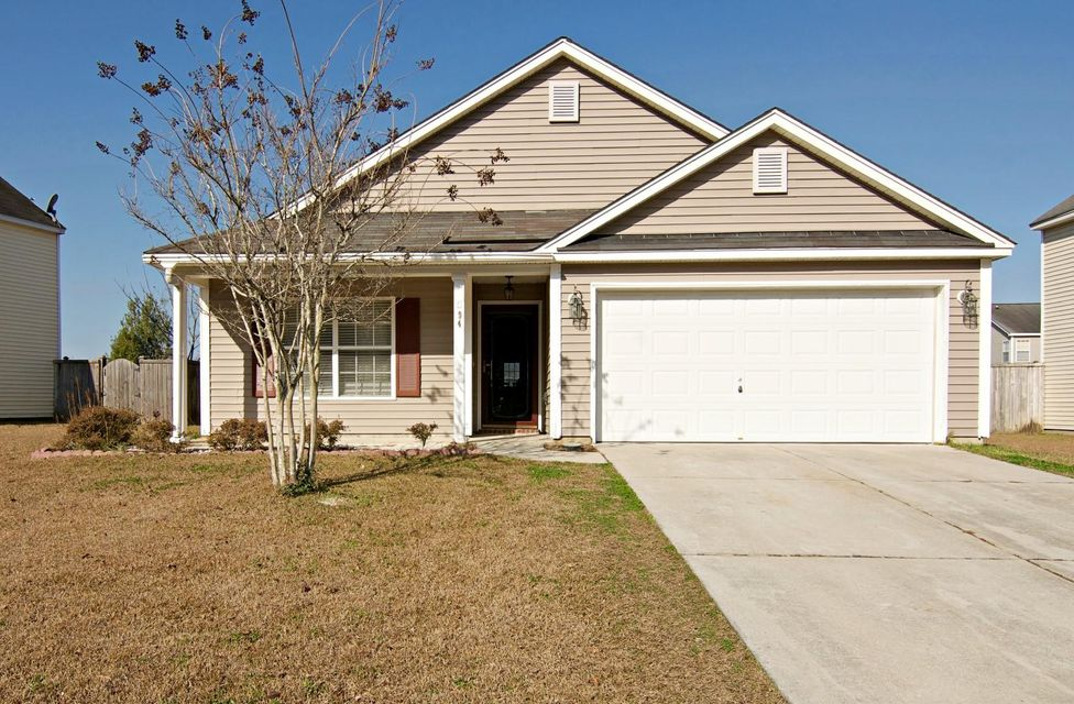 94  Blue Jasmine Lane Summerville, SC 29483