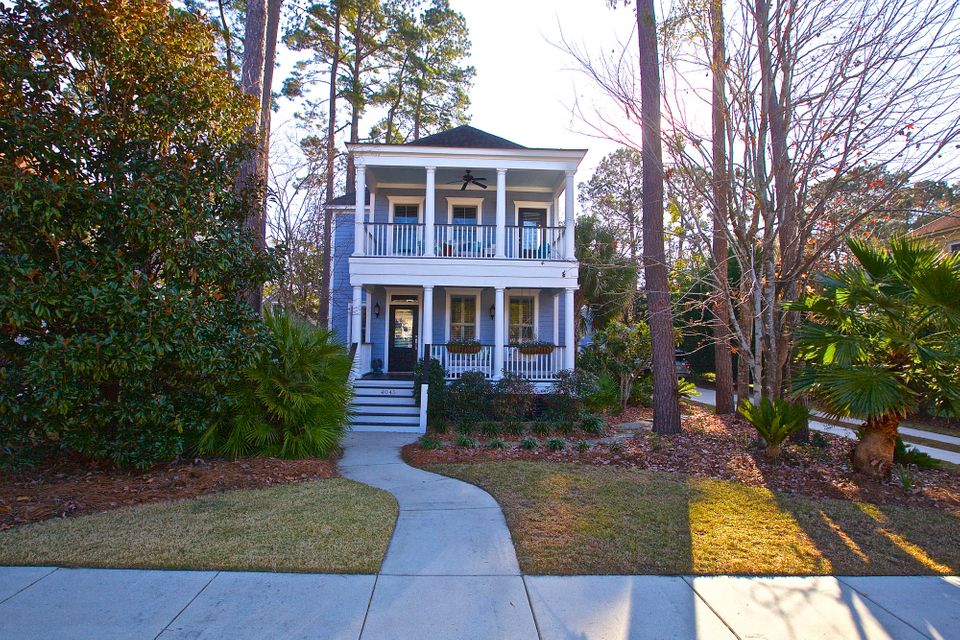 4045 E Amy Lane Johns Island, SC 29455