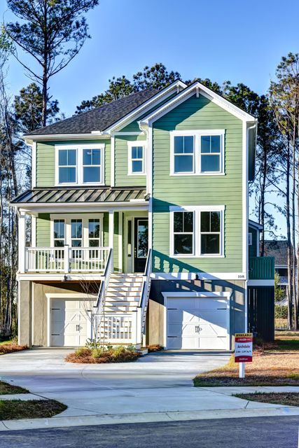 114  Antilles Circle Charleston, SC 29492