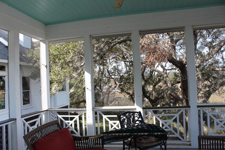 7660  Blue House Lane Edisto Island, SC 29438