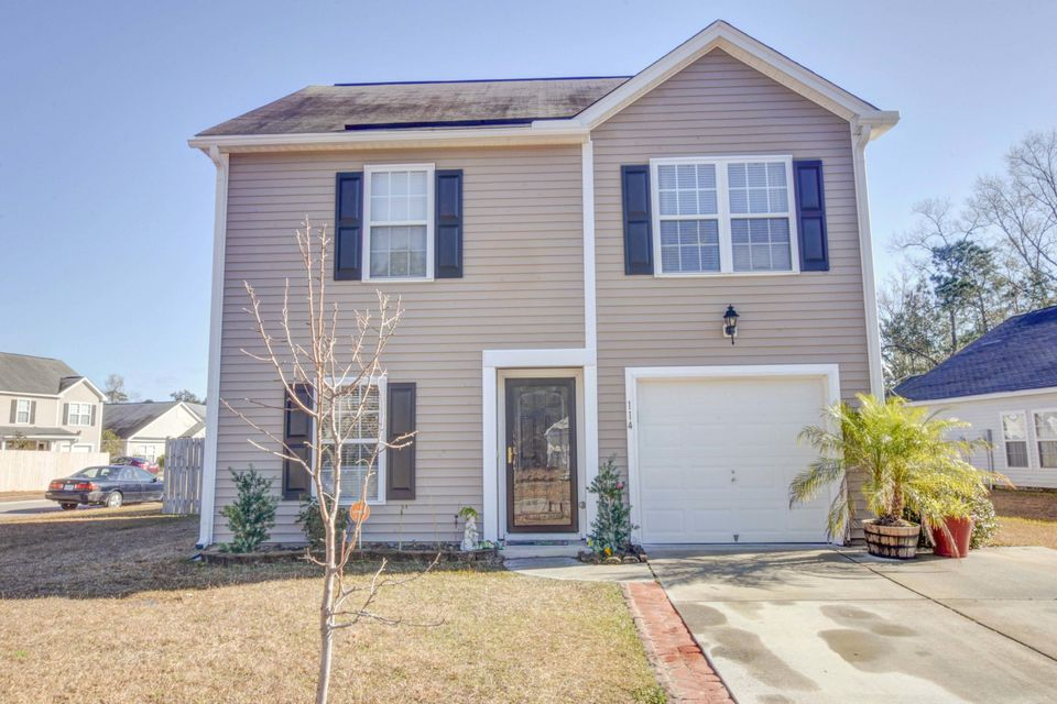 114  Thistle Road Goose Creek, SC 29445