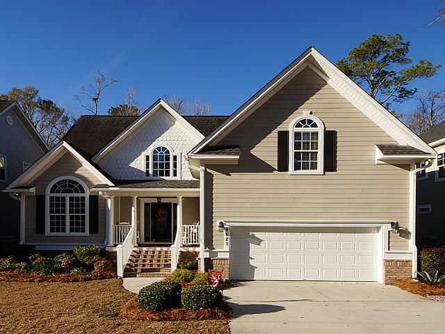 8621  Woodland Walk North Charleston, SC 29420