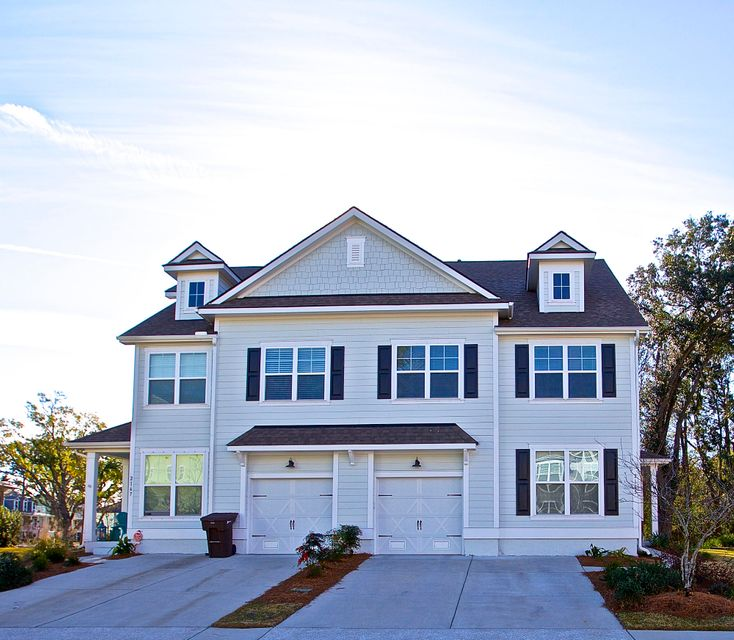 2165  Oyster Reef Lane Mount Pleasant, SC 29466