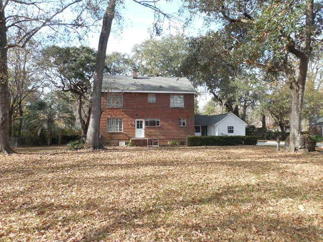 616 W Oak Forest Drive Charleston, SC 29407