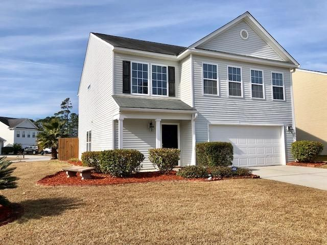 8221  Pickop Miles Court North Charleston, SC 29406