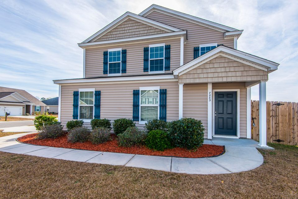 7843  Expedition Drive North Charleston, SC 29420
