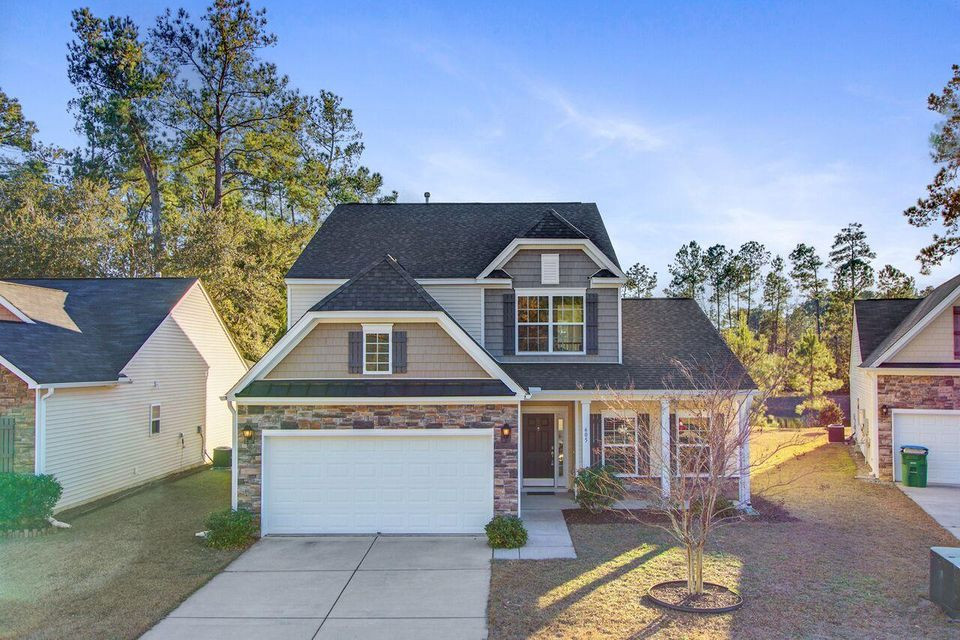 605  Wynfield Forest Drive Summerville, SC 29485
