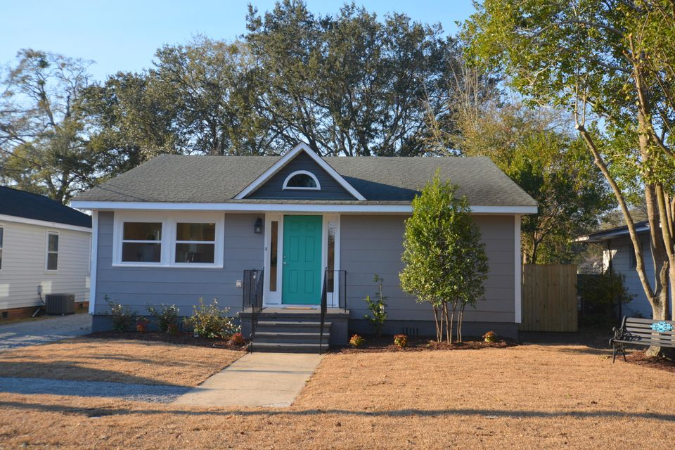 4587  Durant Avenue North Charleston, SC 29405