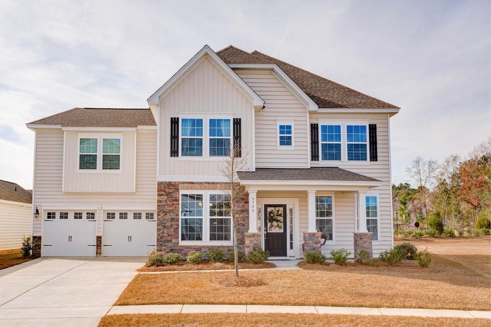 9746  Table Mountain Lane Ladson, SC 29456