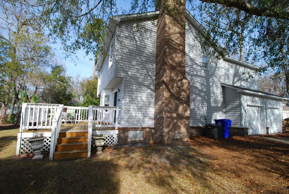 4 Oatly Circle Charleston, SC 29414
