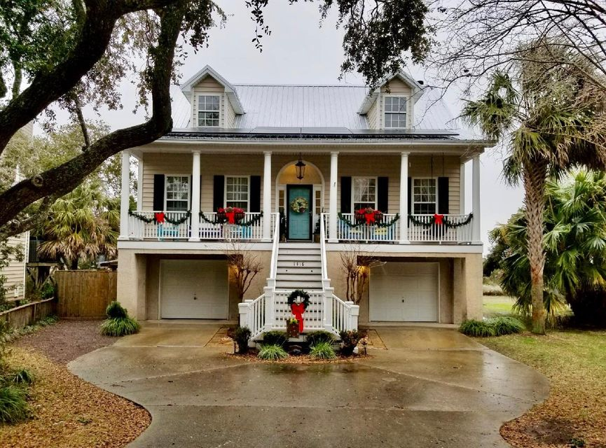 1418  Wexford Sound Drive Charleston, SC 29412