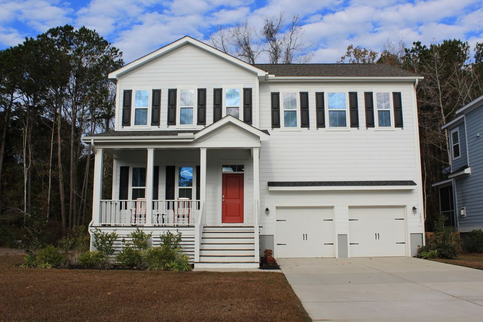 2624 Colonel Harrison Drive Johns Island, SC 29455