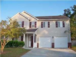 36  Creek Bend Drive Summerville, SC 29485