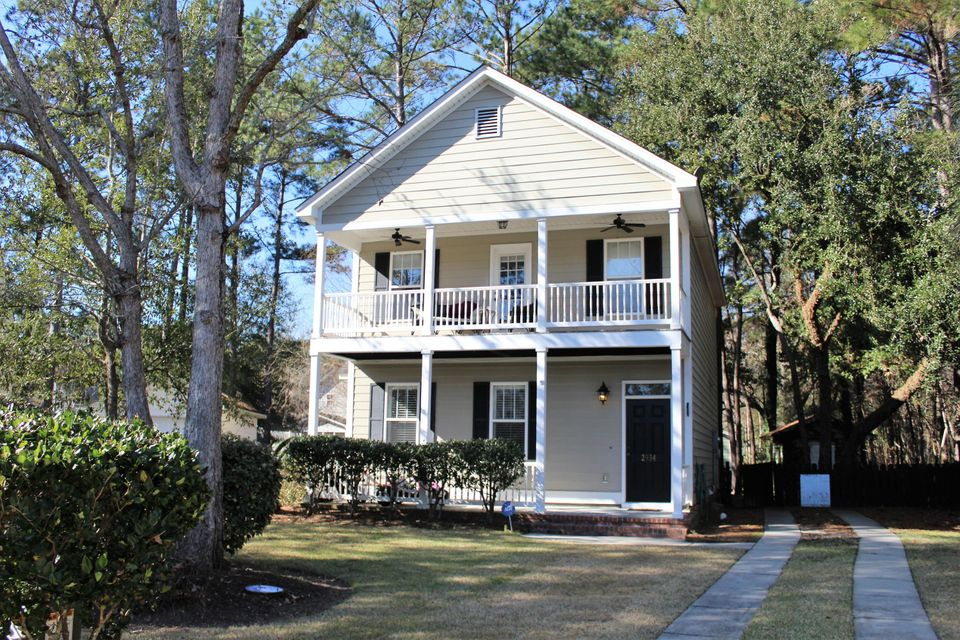 2934  Split Hickory Court Johns Island, SC 29455