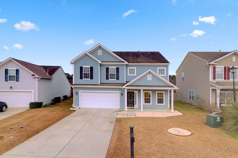 6005  Snead Lane Summerville, SC 29483