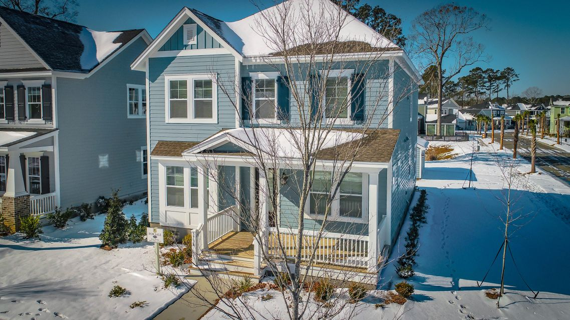 3734 Orion Lane Mount Pleasant, SC 29466