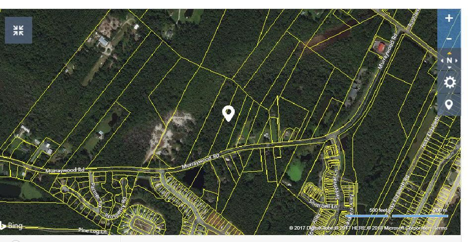Lot 4 & 5  Murraywood Road Johns Island, SC 29455