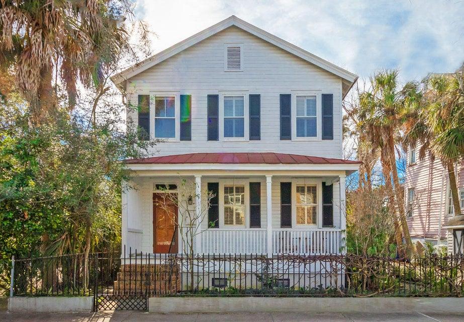 177  Queen Street Charleston, SC 29401