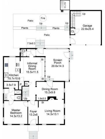 616  Pitt Street Mount Pleasant, SC 29464