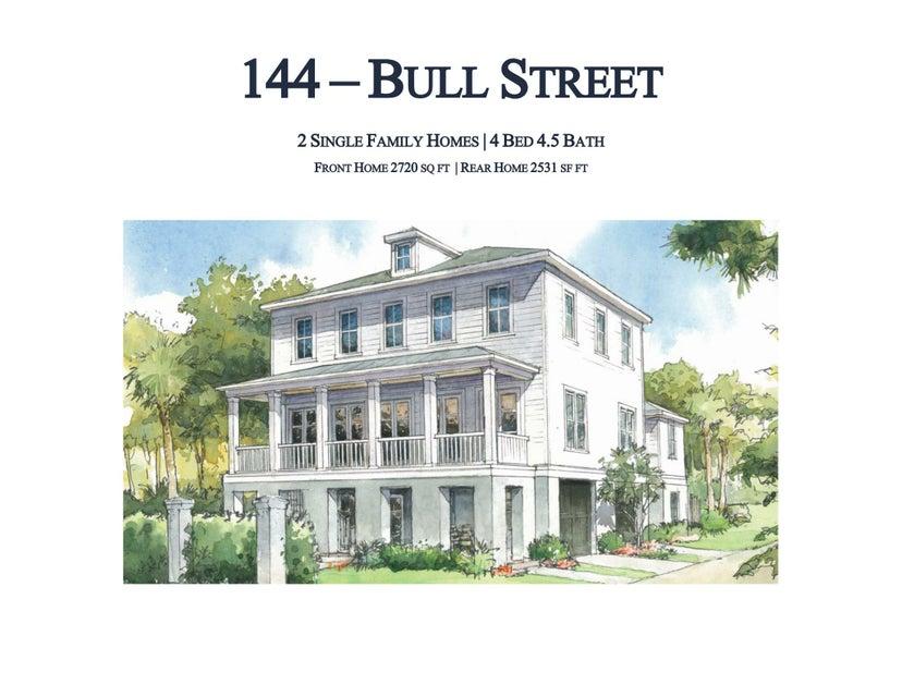 144  Bull Street Charleston, SC 29401