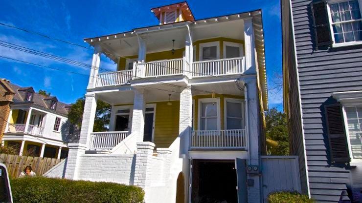 80  Pitt Street Charleston, SC 29403