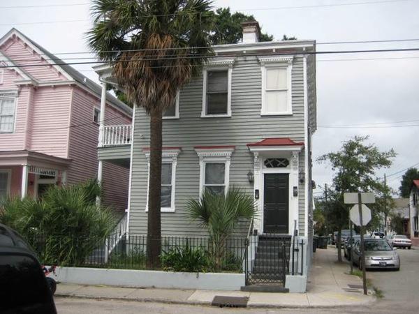 144  Spring Street Charleston, SC 29403