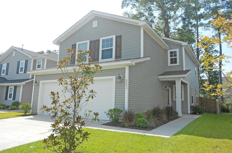 8884  Arbor Glen Drive North Charleston, SC 29420