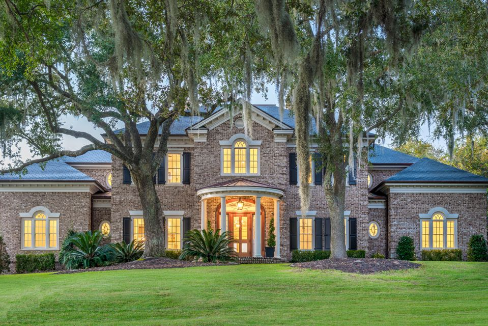 4  Country Club Drive Charleston, SC 29412