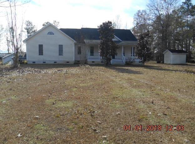 637  Flat Bush Lane Pinopolis, SC 29469