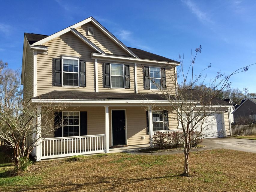 337  Eagle Ridge Road Summerville, SC 29485