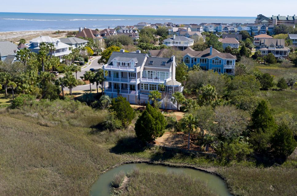 62  Ocean Point Drive Isle Of Palms, SC 29451