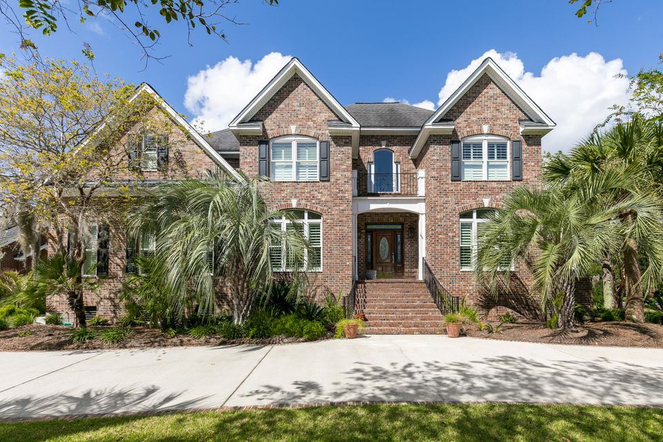 2516 Mahan Court Mount Pleasant, SC 29466