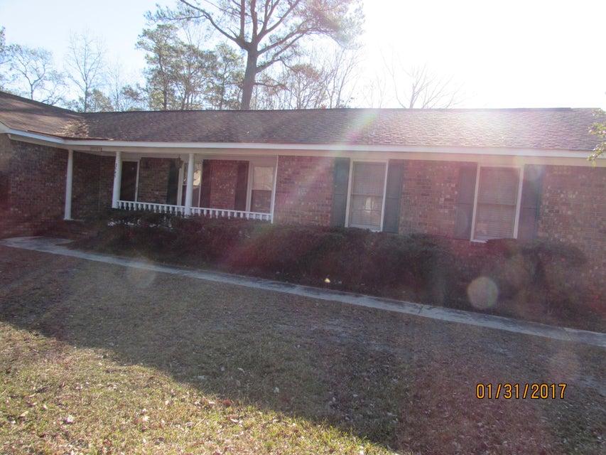 2545  Greenridge Road North Charleston, SC 29406