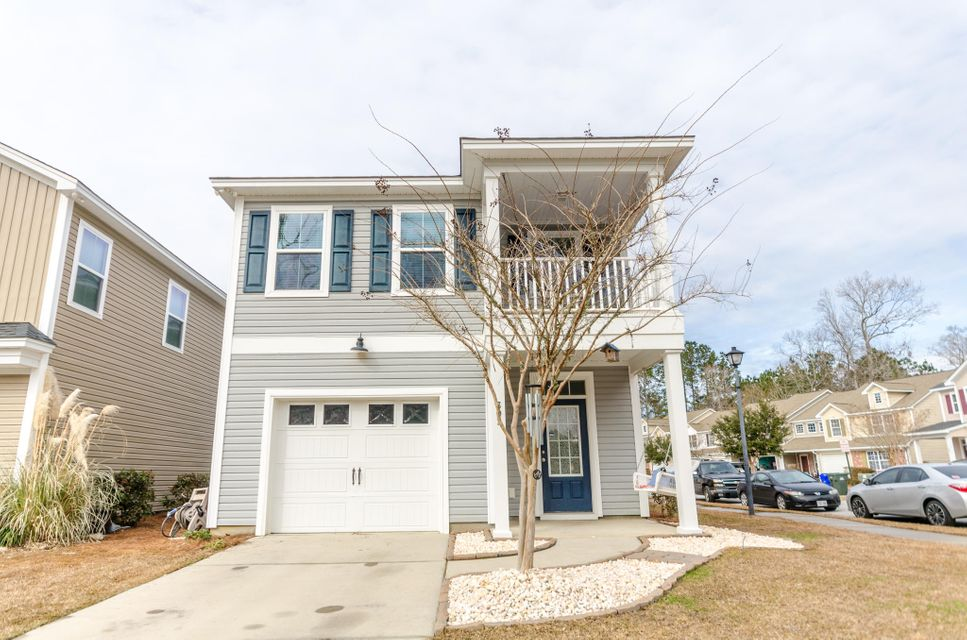 302  Weeping Willow Way Charleston, SC 29414