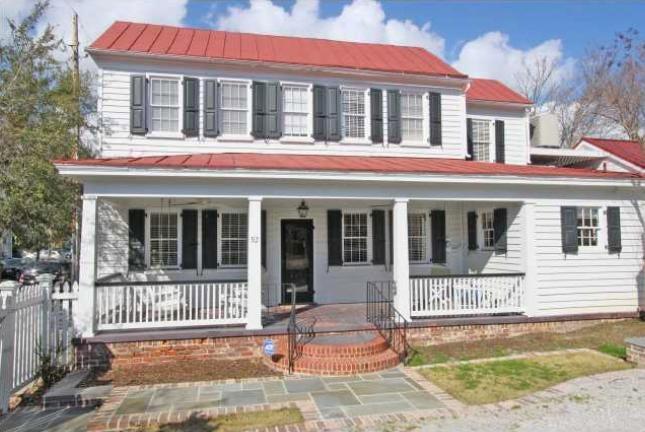 92  Smith Street Charleston, SC 29401