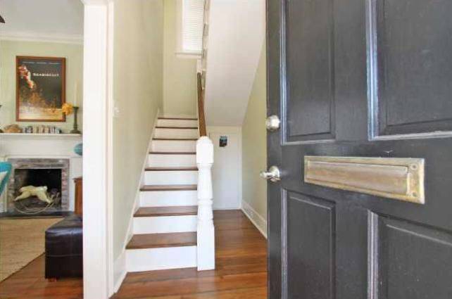 92 Smith Street Charleston Home For Sale Hudson Phillips Properties